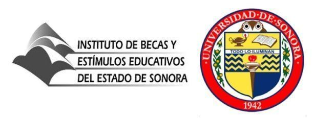 Becas Sonora